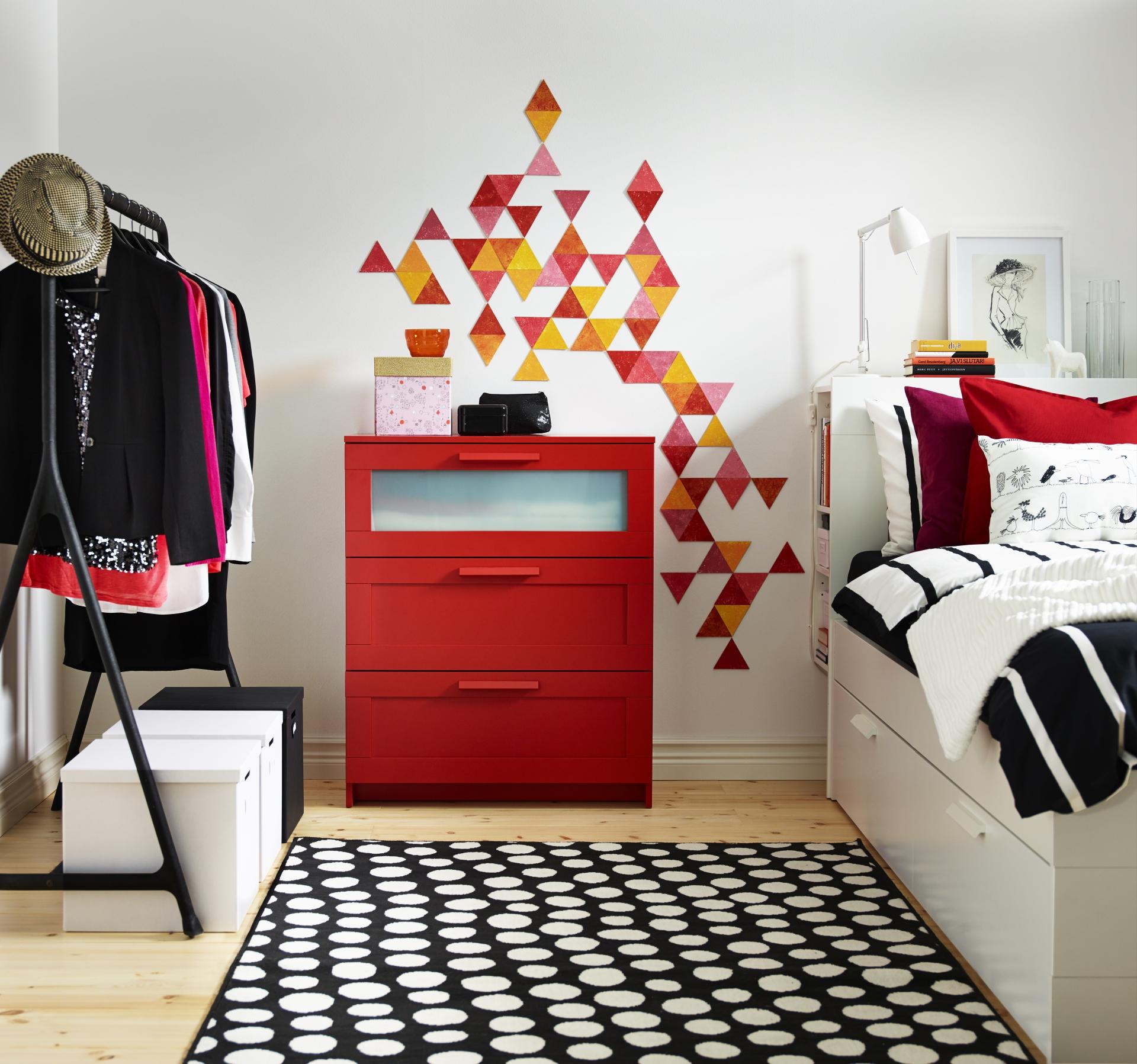 Decorando mi dormitorio peque o for Como decorar un antejardin pequeno